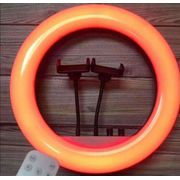 кольцевая лампа rl 14 rgb