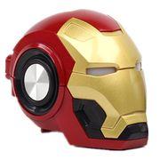 шлем Iron Man