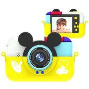 фотоаппарат Mickey Mouse