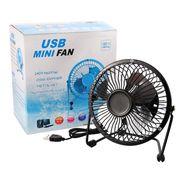 Портативный настольный USB вентилятор USB MINI FAN