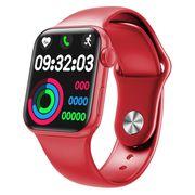 Смарт часы HW99 красные