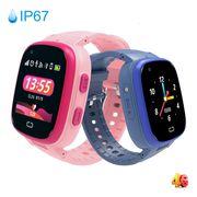 Детские смарт часы LT08 4G с GPS