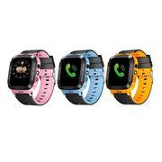 Детские смарт часы Y21 4G цвета