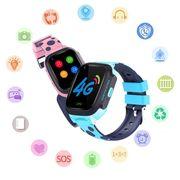 Детские смарт часы Y95 4G геоданные