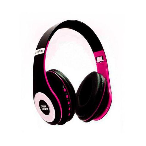 Synchros S990 черно-розовый